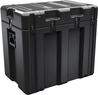 AL3018-2305 Roto Molded Single Lid Hardigg Case