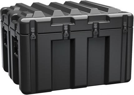 AL3226-1604 Roto Molded Single Lid Hardigg Case