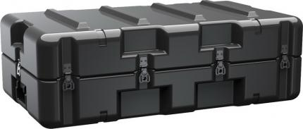 AL3418-0505 Roto Molded Single Lid Hardigg Case