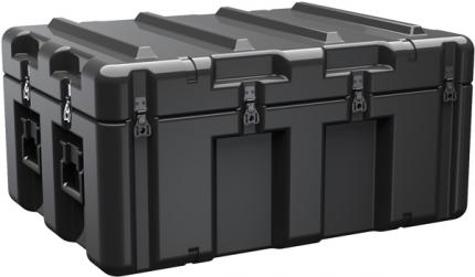 AL3424-1205 Roto Molded Single Lid Hardigg Case