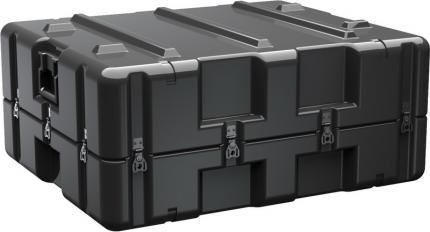 AL3428-0608 Roto Molded Single Lid Hardigg Case