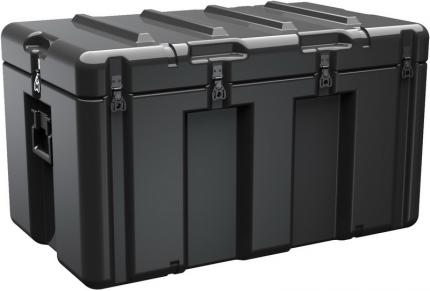 AL3620-1704 Roto Molded Single Lid Hardigg Case