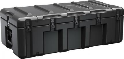 AL4018-1003 Roto Molded Single Lid Hardigg Case