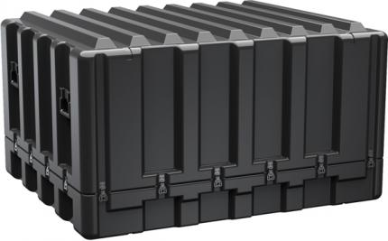 AL5545-0623 Roto Molded Single Lid Hardigg Case