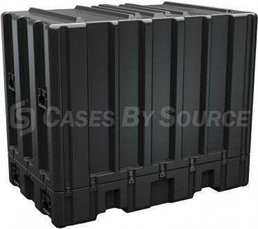 AL5834-0740 Roto Molded Single Lid Hardigg Case