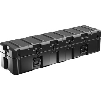 AL6815-1005 Roto Molded Single Lid Hardigg Case