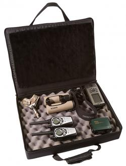 Lakewood Products Electronic & Accessory Case