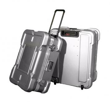 Carrying Shipping Case with Wheels Series 919