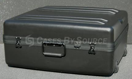 SPI Deluxe Pull Handle Case