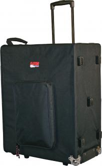 Soft Rolling Industrial & Audio Road Case