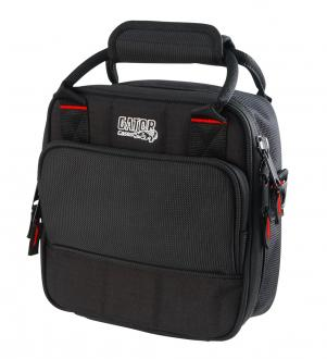 "Gator Deluxe Padded Utility & Equipment Bag, 9"" X 9"" X 2.75"""