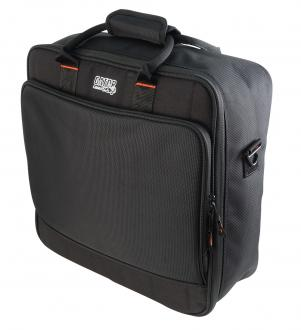 "Gator Deluxe Padded Utility & Equipment Bag, 15"" X 15"" X 5.5"""
