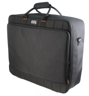 "Gator Deluxe Padded Utility & Equipment Bag, 21"" X 18"" X 7"""