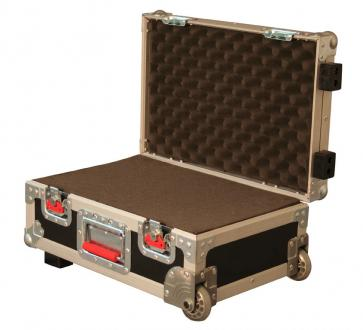 Carry-On ATA Industrial Case Foam Filled with Wheels