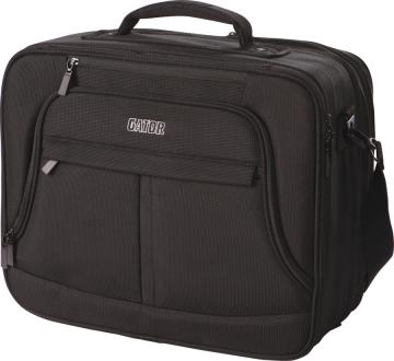 Checkpoint Friendly Laptop & Projector Carry Bag