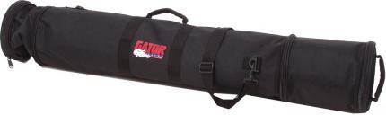 Heavy Duty Padded Bag with a compartment for 5 Microphones