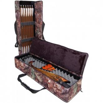 Lakewood Products Take Down Recurve Case