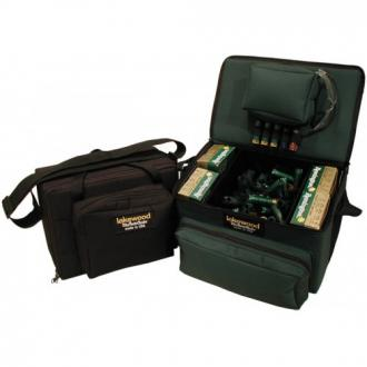 Lakewood Products Clay Shooters Case 200 Round
