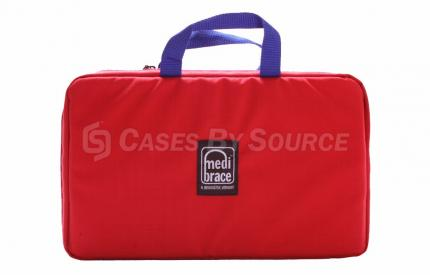Advanced Life Support Case Storage Insert- Blue Tab