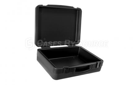 CLEARANCE: Blow Molded MegaCase 3000 Black