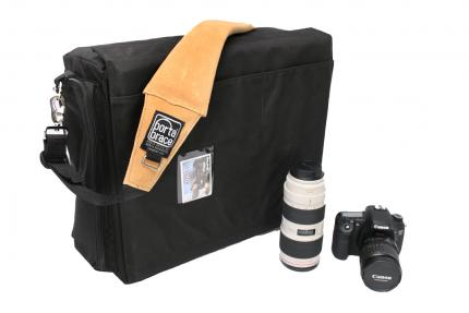 Portabrace DSLR Packer Case