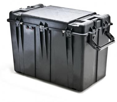Pelican 0500 Watertight Transport Case