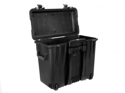 Pelican 1440 Recessed Wheeled Top Loading Watertight Case
