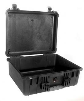 Pelican 1550 Medium Watertight Case