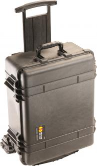 Pelican 1560 Watertight Case - Mobility Version