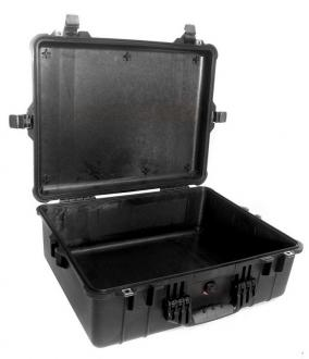 Pelican 1600 Medium Watertight Case