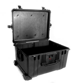 Pelican 1620 Recessed Wheeled Watertight Case