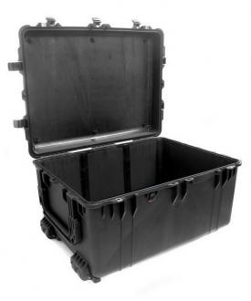 Pelican 1630 Recessed Wheeled Watertight Case