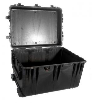 Pelican 1660 Recessed Wheeled Watertight Case