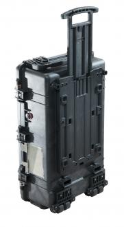 Pelican 1670 Recessed Wheeled Watertight Case
