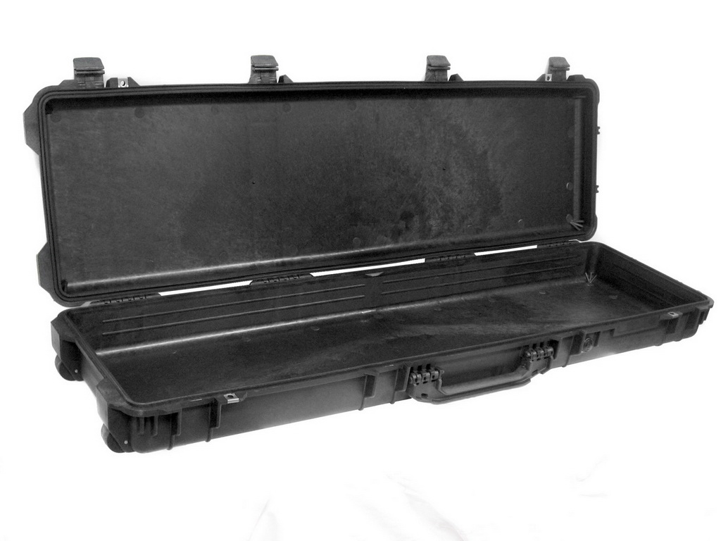 Pelican 1720 Recessed Wheeled Long Watertight Case Pc 1720 Cases By Source