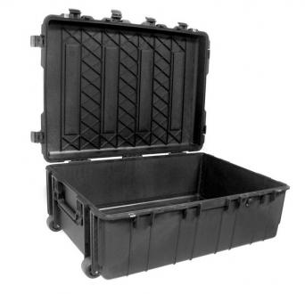 Pelican 1730 Recessed Wheeled Watertight Transport Case