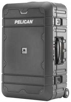 "Pelican 22"" Elite Carry-On Luggage"