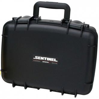 Sentinel 912-4 Waterproof Case