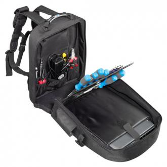 Move Technician Backpack with Pocket Pallets and Laptop Compartment