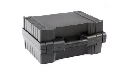 WAG Heavy 4014 Plastic Case