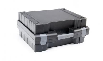 WAG Heavy 4036 Plastic Case