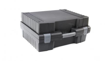 WAG Heavy 4048 Plastic Case