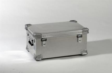 Zarges K-475 Series Aluminum Military Case