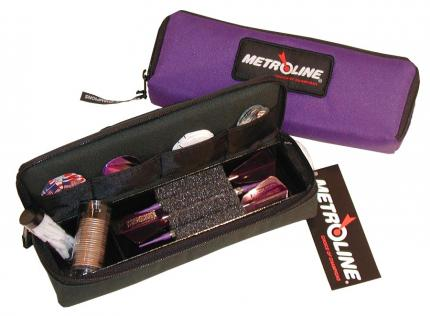 Metroline Mini Deluxe Dart Case