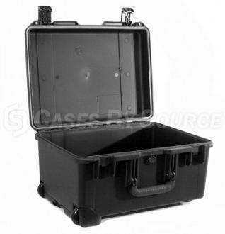 Pelican Storm iM2620 Watertight Recessed Wheeled Case