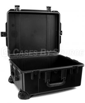 Pelican Storm iM2720 Watertight Recessed Wheeled Case