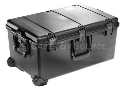 Pelican Storm iM2975 Watertight Recessed Wheeled Transport Case