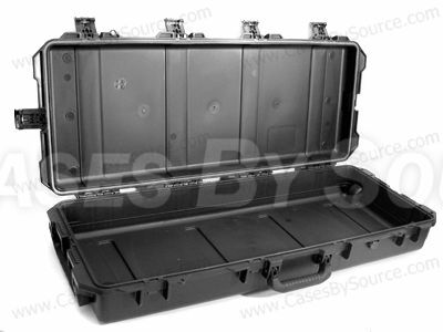 Pelican Storm iM3100 Watertight Recessed Wheeled Long Case
