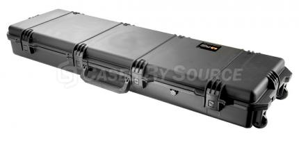 Pelican Storm iM3300 Watertight Recessed Wheeled Long Case