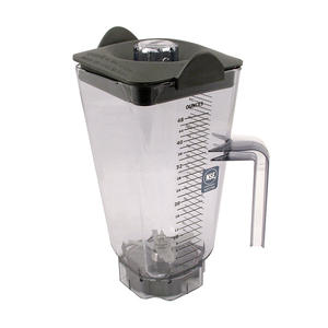 Vitamix 48oz  Container with Ice Blade and Lid